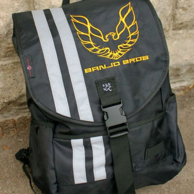 Ltd. Edition Smokey Backpack