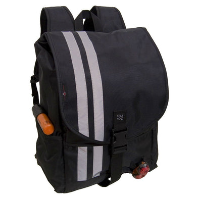 Commuter Backpack Medium, Black