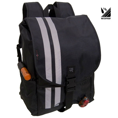 Commuter Backpack Large, Black