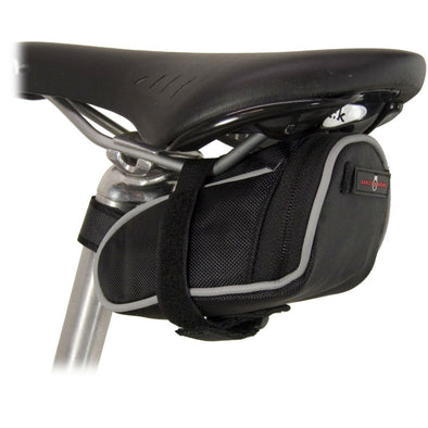Deluxe Seat Bag, Small, Black