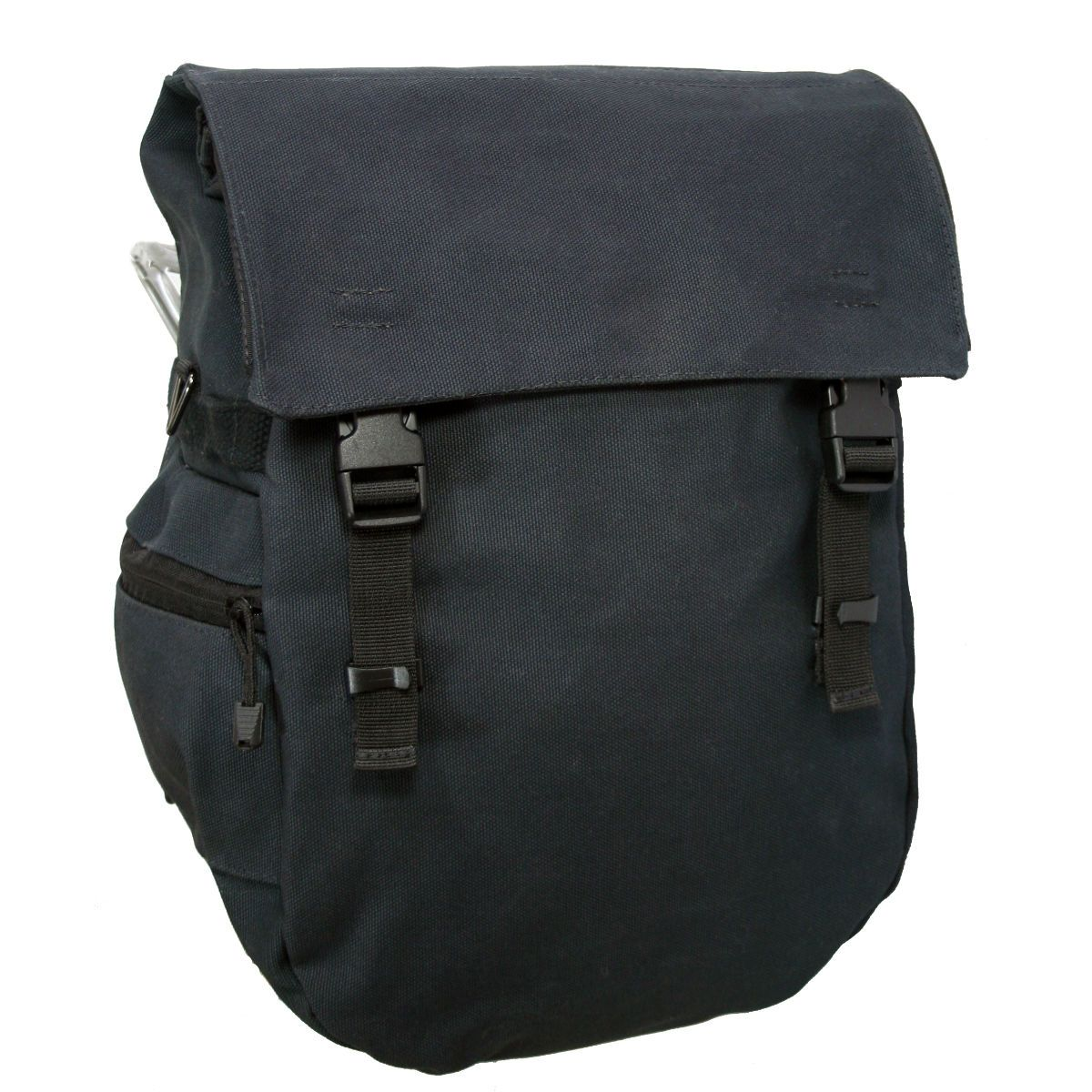 Minnehaha Series Canvas Waterproof Pannier – Banjo Brothers 448d34e986abc