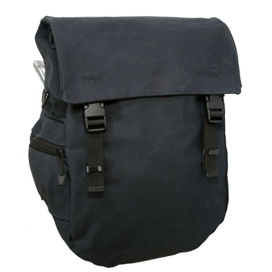 Minnehaha Series Canvas Waterproof Pannier
