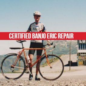 Banjo Brothers Has A Certified Repair Program Led By Banjo Eric