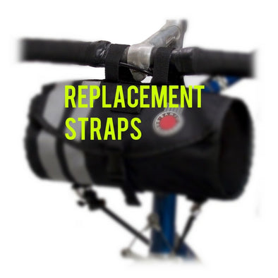 Barrel Bag Replacement Straps