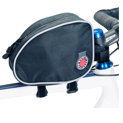 Handlebar Bags - Big Ernie The XL Top Tube Bag