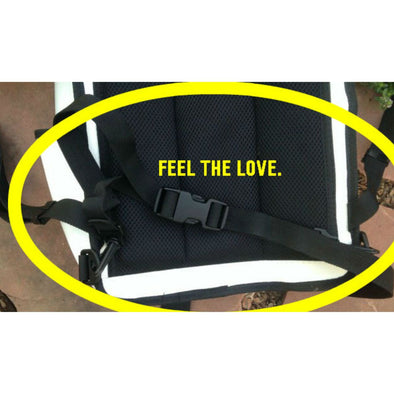 Replacement Waist Strap Backpack