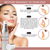 Complete Eye Rescue for Dark Circles and Puffy Eyes