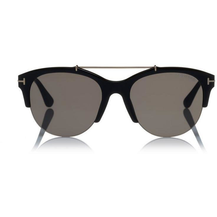 Tom Ford Adrenne Sunglasses (Black)