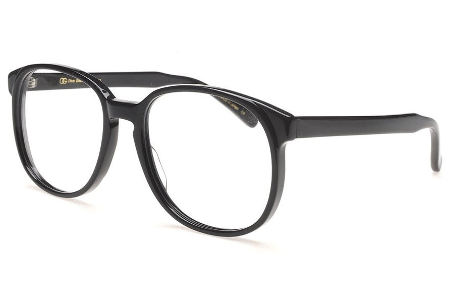 Oliver Goldsmith Eyewear Murphy-Black