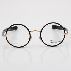 Oliver Goldsmith Eyewear Randle-Black