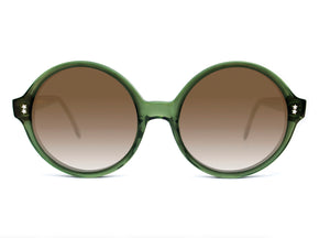 Vintage inspired sunglass