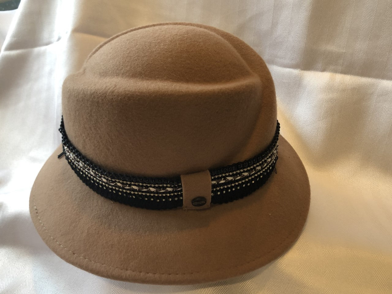 Borsalino Hat by Complit