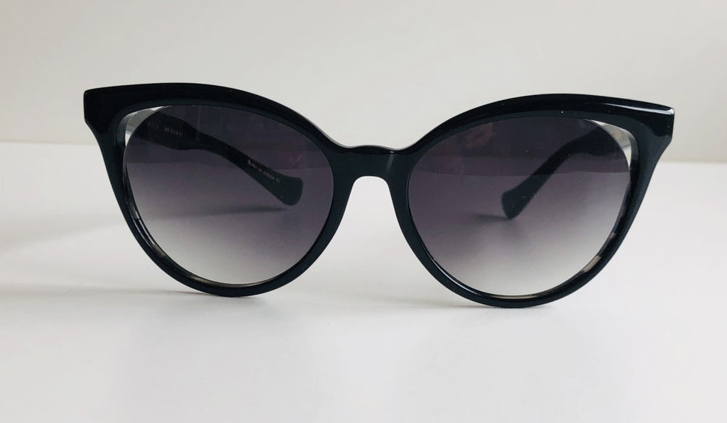 Dita Cateye Sunglass/Optical(Blk)