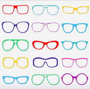 Customize Eyewear Now!