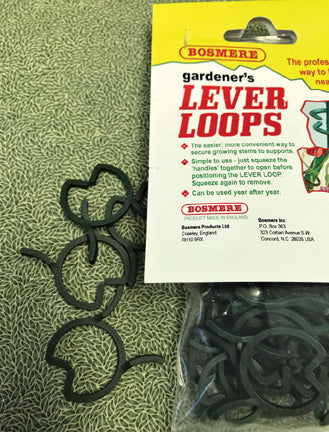 Lever Loops