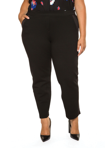 Agatha Cropped Pants
