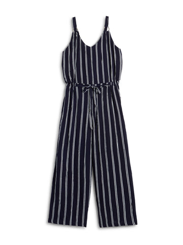 Layla plus size jumpsuit