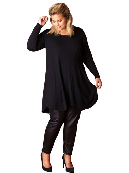 Belina Tunic Dress