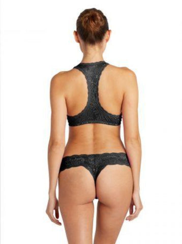 NSN Cutie™ lace thong