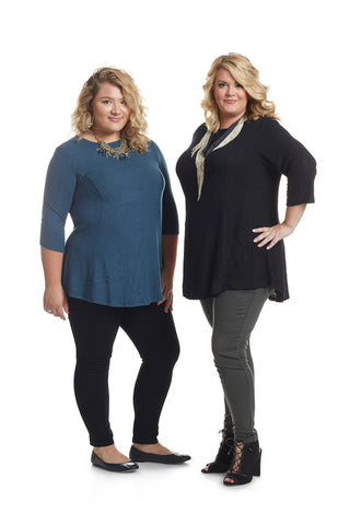 Marin Cozy Tunic