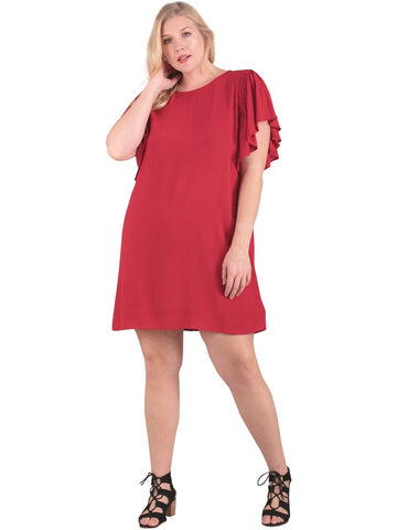 Libby Plus Size Dress