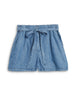 Sally Chambray Shorts