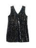 Jo Plus Size Sequin Sleeveless