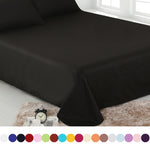 Bedding Black Bed Sheets