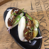 Bulgogi Steamed Buns with Chuck Roast