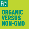 Organic vs. Non-GMO: They're different. Here's how.