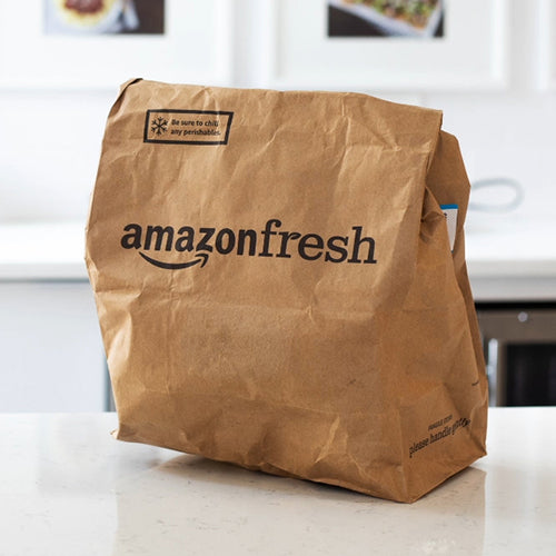 AmazonFresh Grocery bag