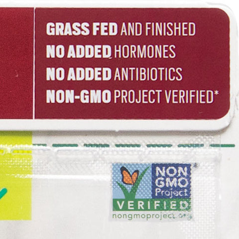 No added Antibiotics label Pre