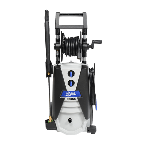 AR 2000 PSI Electric Cold Water Pressure Washer Model AR390SS