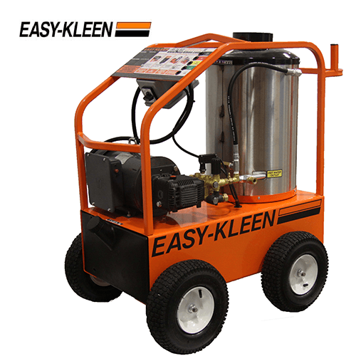 Easy Kleen 2400 PSI 3.5 GPM Electric Hot Water Pressure Washer EZO2435E-GP