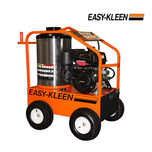 Easy Kleen 4000 PSI 3.5 GPM Gas Hot Water Pressure Washer with Kohler Engine and Electric Start EZO4035G-K-GP-12