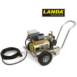 Landa 1350 PSI 1.8 GPM Electric Cold Water Auto Start-Stop Pressure Washer HD 1.8/1350 Ed