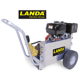 Landa HD 3.5/35 GB 3500 PSI 3.5 GPM Gas Cold Water Belt Drive Pressure Washer Belt Drive View