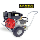 Landa HD 4.0/40 G 4000 PSI Direct Drive Pressure Washer Engine View