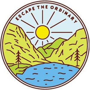 Escape The Ordinary - Sea Through Love