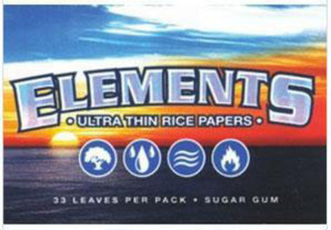 Elements - 3pk (Assorted Sizes)