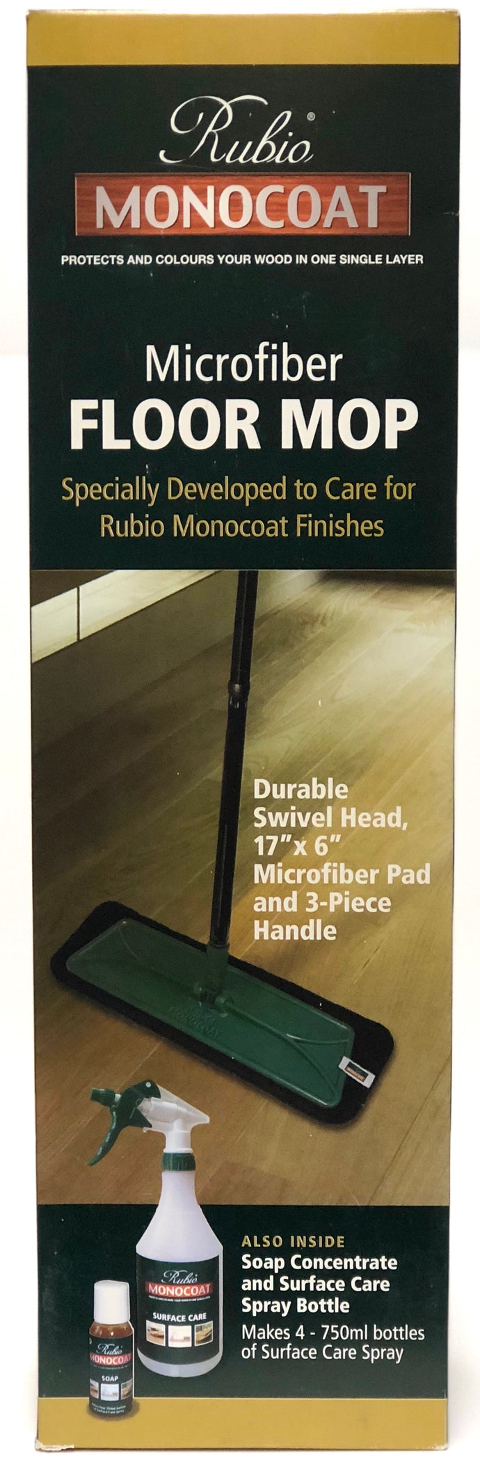 Floor Mop Kit