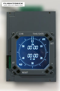 FDS-B737NG-CHRONO-HD