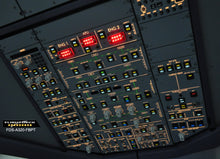 FDS-A320-PRO-MX-Overhead