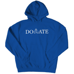DONATE LUNGS HOODIE