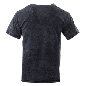Heavy Mineral Wash Tour Tee - C107