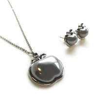 Apple Pearl Set