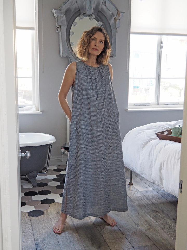 Rosie long dress