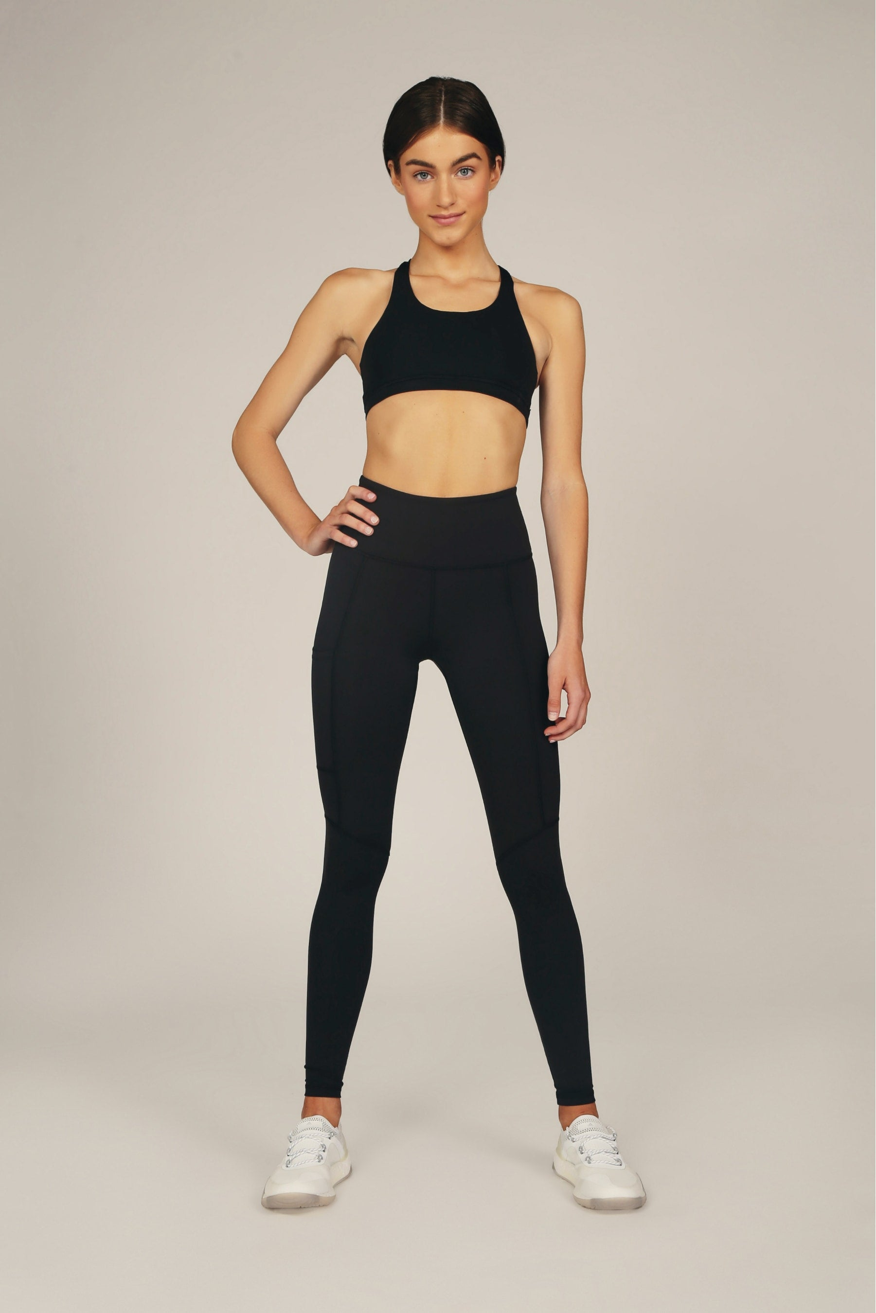 the dash side pocket legging