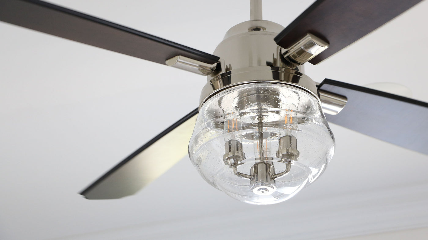 Contemporary Ceiling Fans Style Guide