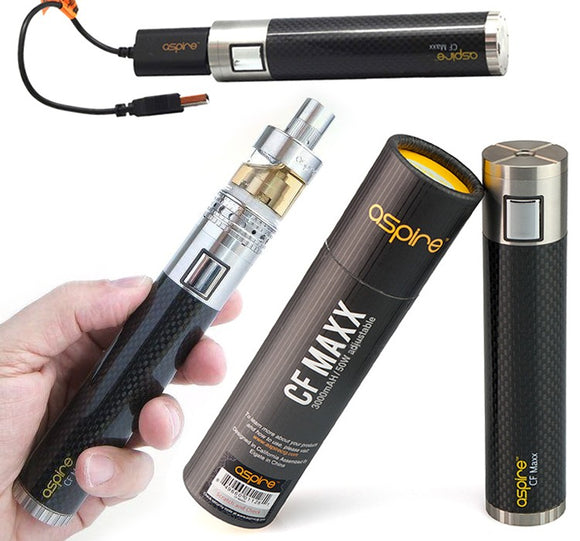 ASPIRE Atlantis Mega CF MAXX kit